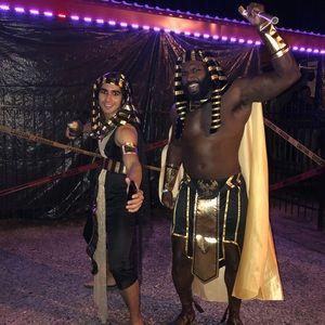 King of Egypt Costume 👑